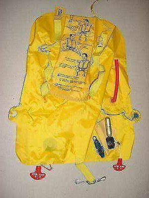 Airline Passenger Aircraft Emergency Life Vest, TUL-6174, 35MKIV