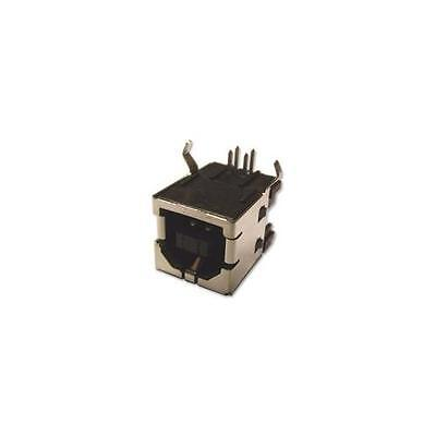 Ga35516 Te Connectivity / Amp - 292304-1 - Receptacle, Usb R/a Type B