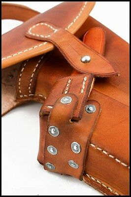 Gun Holster for Steyr Mod. 1912 of shoulder strap, perfect product manual