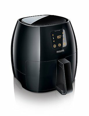 Philips HD9240/90 Avance Collection Airfryer 2100 Watt Extra-Large New Sealed
