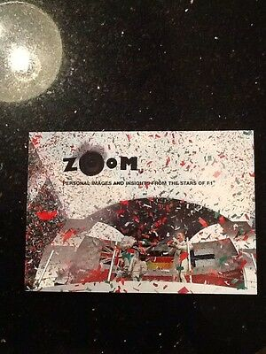 Zoom F1 Book 2016