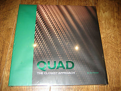 """Quad The Closest Approach "" by Ken Kessler"