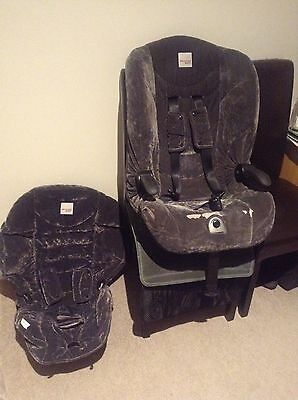 Britax Maxi Rider Booster Seat With Brand New Cover