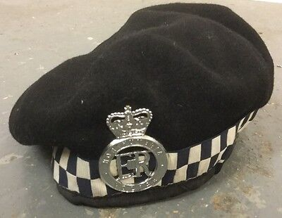 Northumbria Police Berets. Officer, Obsolete