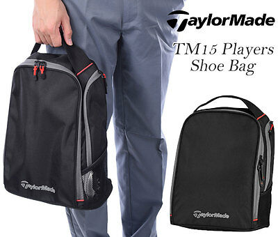 Taylormade  Golf  Tm Players Shoe Bag