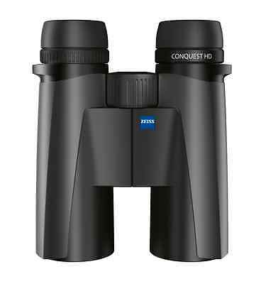Carl Zeiss Conquest HD 8x32 Premium Binoculars