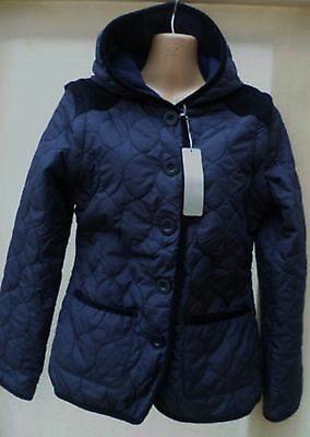 Freespirit Quilted 2 In 1 Gilet Jacket Size 13 - 14 Years