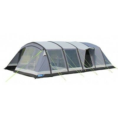 Kampa Croyde 6 Air Tent (Ex Display)