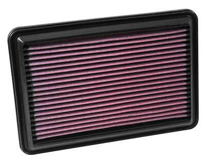 K&N 33-5016 High Flow Air Filter for Nissan X-trail 1.6 DCi 2014-2016