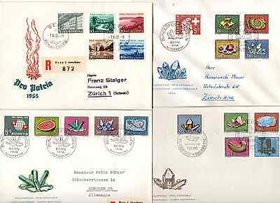 # 122 --- First Day Cover