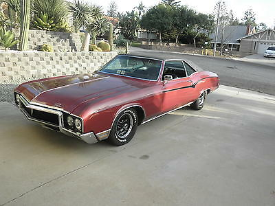 1970 Buick Riviera  1970 buiuck riviera great shape daily driver