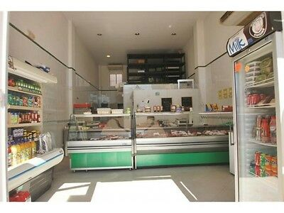 Freehold Butchers Calahonda Marbella Returning 1100€ P.m. = 13,200€ P.a.