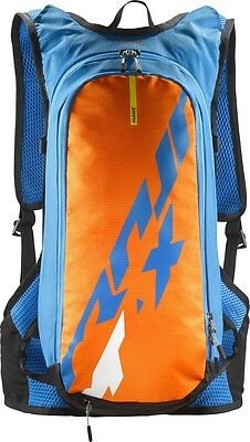 Mavic Crossmax 8.5L Litre MTB Enduro Bike Hydration Pack Montana/George Orange