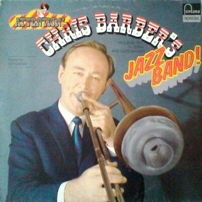 CHRIS BARBER´S JAZZ BAND: Attention
