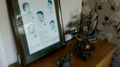 Job Lot bundle of vintage, antique china, limited print, model  and collectables