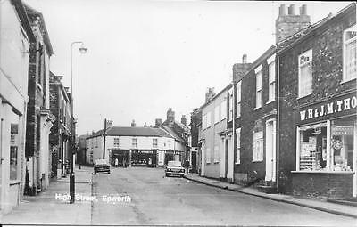 High St, Epworth,Nr.Doncaster &Scunthorpe,Lincolnshire.