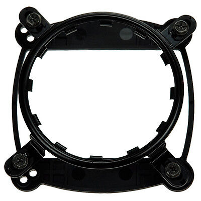 Corsair Hydro Series Retention Bracket Kit for Hydro Series H40, H50 and H70 REV