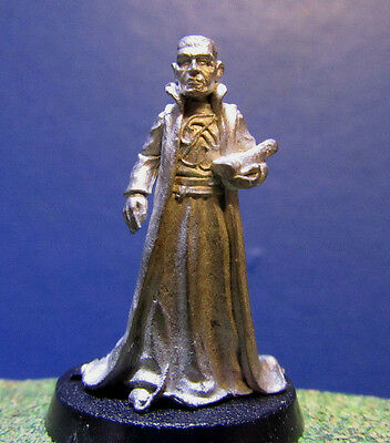 Harlequin Miniatures Limited Edition Babylon 5 Elric Techno-Mage Mint oop