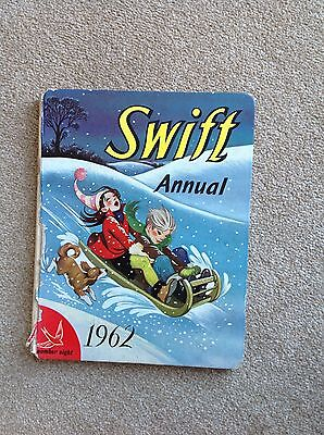 Swift Annual 1962 Number 8