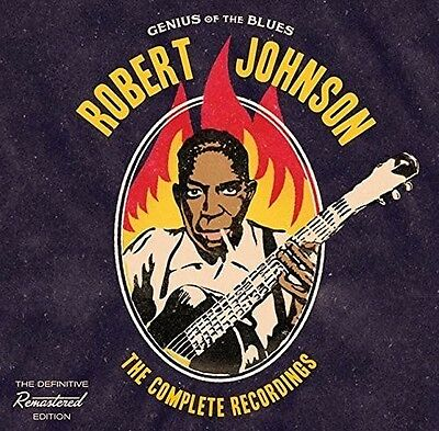 Robert Johnson - Complete Recordings [New CD] Portugal - Import