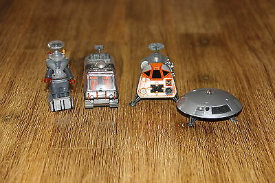 Lost in Space Miniatures from Johnny Lightning