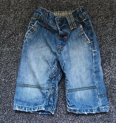 NEXT Baby Boys Jeans 3-6 Months