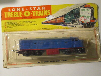 Lone Star Treble -0-Trains