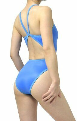 Realise N-033 bind type swimsuit / normal back [P-3] / LL size