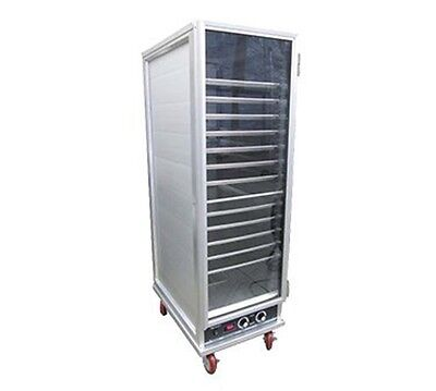 Adcraft Heater Proofer Cabinet Only (Heater and Controls Not Included) Model PW-