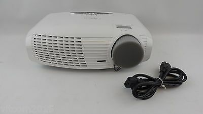 Optoma HD23 full HD 1080p DLP Projector Only! / Used / Good