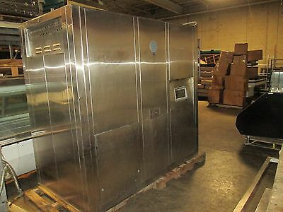 """MIDDLEBY MARSHALL"" H.D. COMMERCIAL 208V 3Ph ELECTRIC ROTARY BAKERY/PIZZA OVEN"