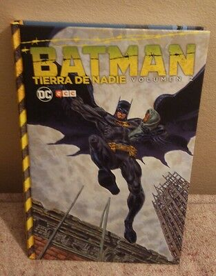 Pack 2 Comics;Batman Arkham Knight Vol.3 +Sociedad de Tierra 2:Nacion invisible