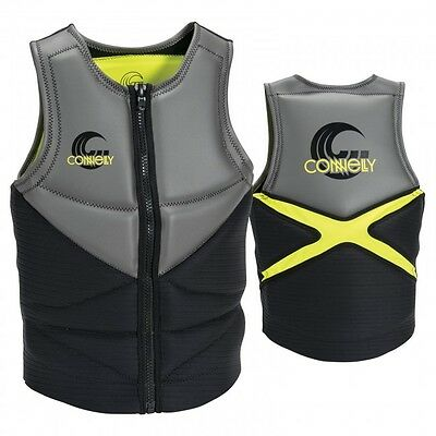 """New 2017 Connelly Team Waterski Comp Vest- Large ( 40 -44"""" Chest)"""