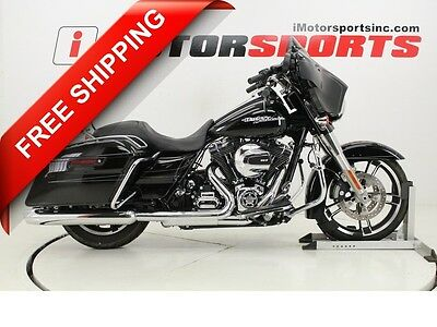 2015 Harley-Davidson Touring  2015 Harley-Davidson FLHXS Street Glide Special Free Shipping w/ Buy it Now