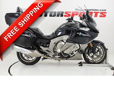 2012 BMW K-Series  2012 BMW K 1600 GTL Free Shipping w/ Buy it Now, Layaway Available