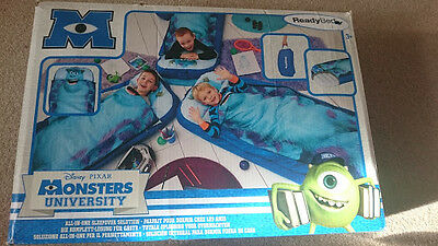 DISNEY Monsters University ReadyBed