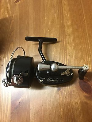 Garcia Mitchell 300 Fishing Reel.Made In France.Excellent Condition
