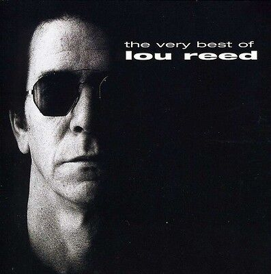 Lou Reed - Very Best of [New CD] Germany - Import