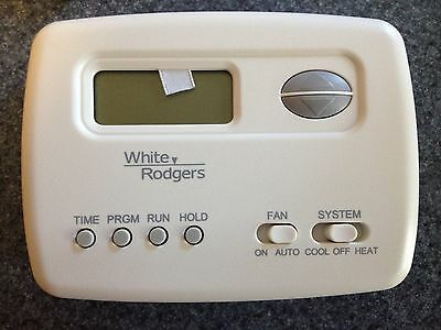 White Rogers Thermostat 1F78