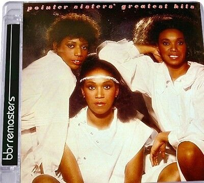 The Pointer Sisters - Greatest Hits: Expanded Edition [New CD] UK - Import