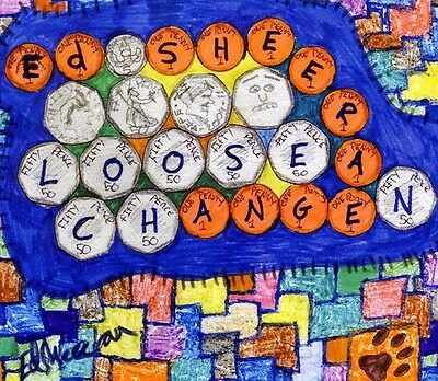 Ed Sheeran - Loose Change [New CD] UK - Import