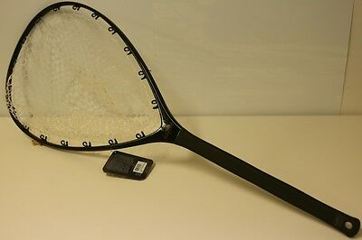 Fishpond Nomad Mid Length Boat Net Original Graphic Free Fast Shipping NMLBN-O