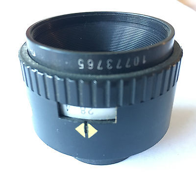 Rodenstock Rodagon 50mm  f2.8 Enlarger Lens