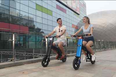 Onebot 2016 Foldable E-bike Scooter E-Roller Electric Bicycle E-Scooter