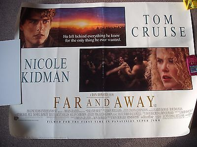 9 Film Posters  4 X Quad Cinema Posters   & 5 Video Posters