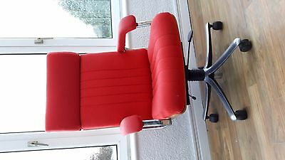 office chair mid 20th century modern