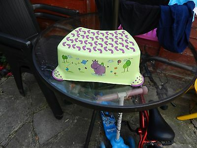 kids stepping stool