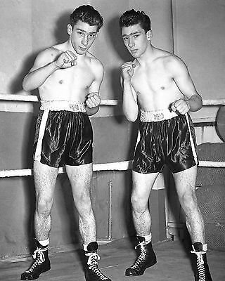 The Krays 03A (Boxing) Photo Print