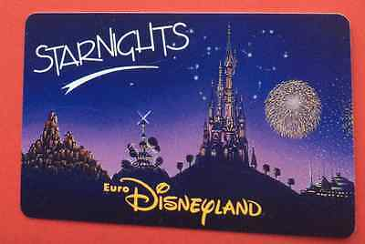 Passeport Disney STARNIGHTS