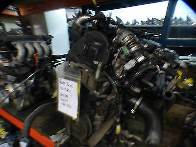 Ford Focus 07 1.6 Tdci Engine G8Db (Complete) 84,000